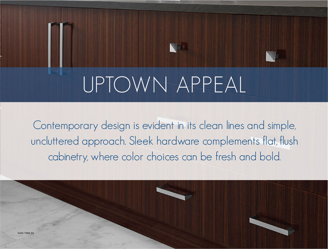 Uptown Appeal Beauty Board
