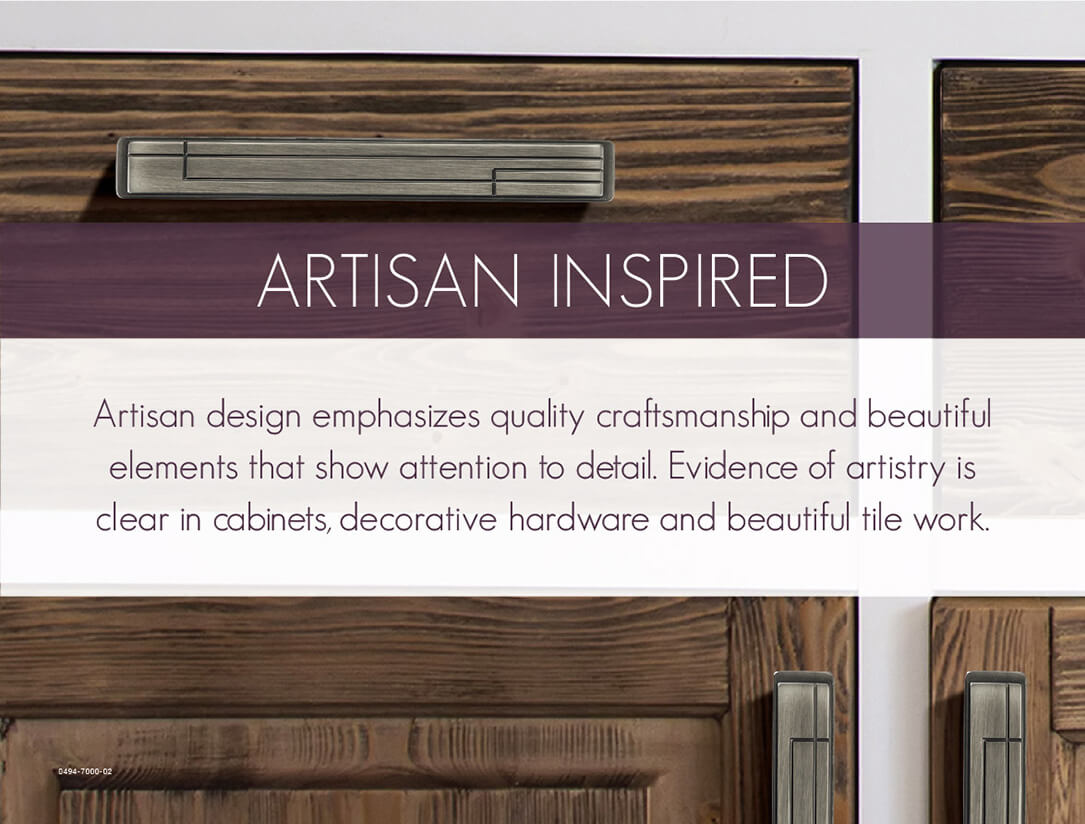 Artisan Inspired Beauty Board