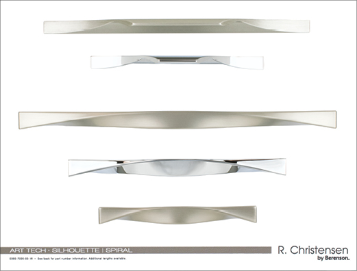 R. Christensen by Berenson Display Boards