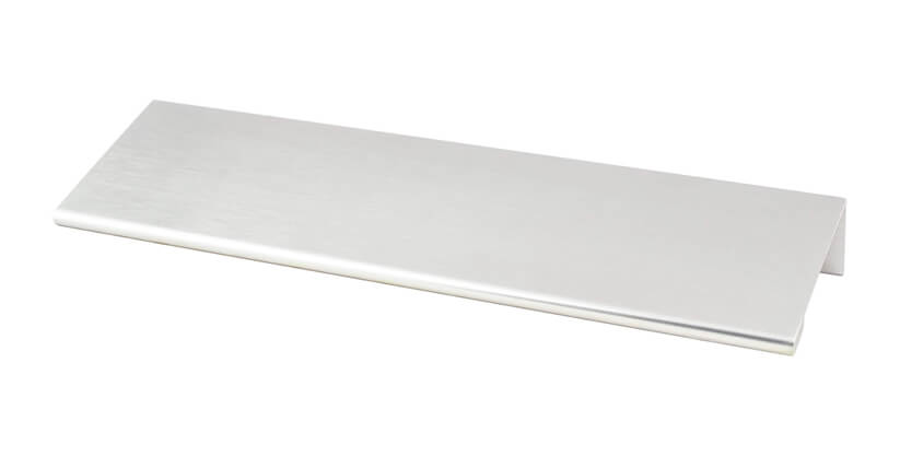 Edge 112mm CC Brushed Nickel Look Pull