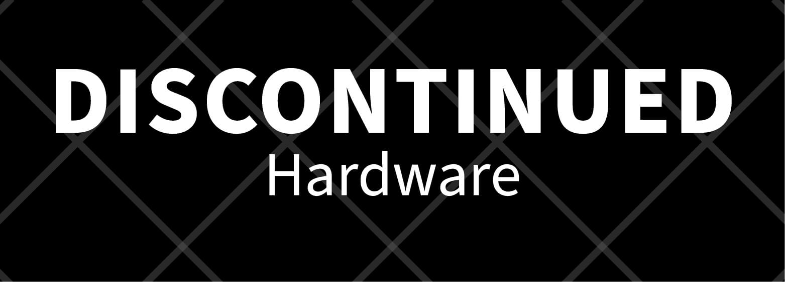 Berenson Discontinued Hardware