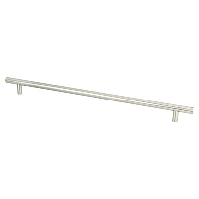Tempo 320mm Brushed Nickel Pull