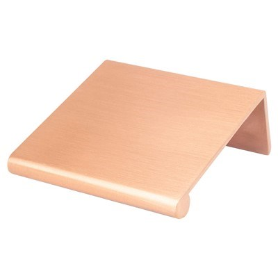 Bravo 32mm Brushed Copper Pull