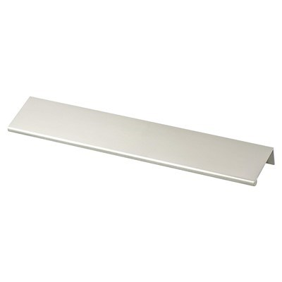 Bravo 169mm Brushed Nickel Pull