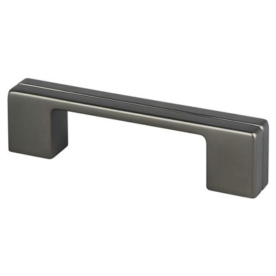 Skyline 3in/96mm Slate Pull