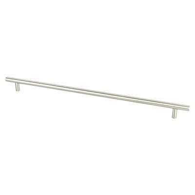 Tempo 384mm Brushed Nickel Pull