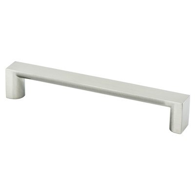 Elevate 160mm Brushed Nickel Pull