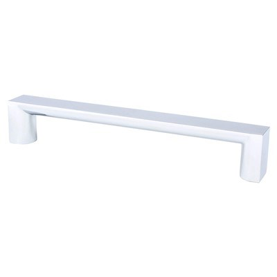Elevate 160mm Polished Chrome Pull