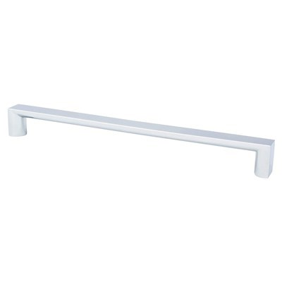 Elevate 256mm Polished Chrome Pull