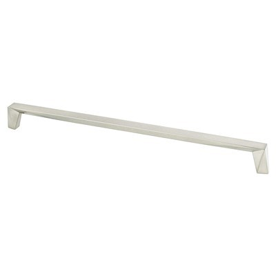 Swagger 320mm Brushed Nickel Pull