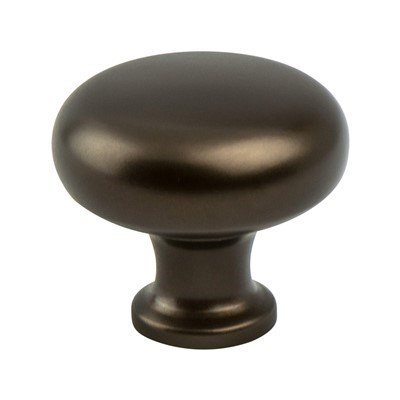 Adagio Oil Rubbed Bronze Knob