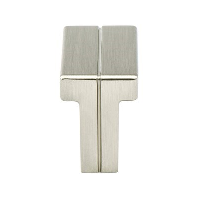 Skyline Brushed Nickel Knob