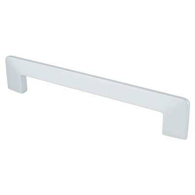 Edge 160mm Dull Chrome Pull
