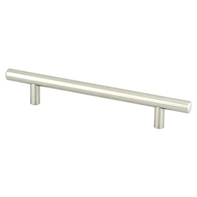 Tran-Adv02 128mm B. Nickel T-Bar Pull