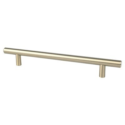 Tran-Adv02 160mm Champagne T-Bar Pull