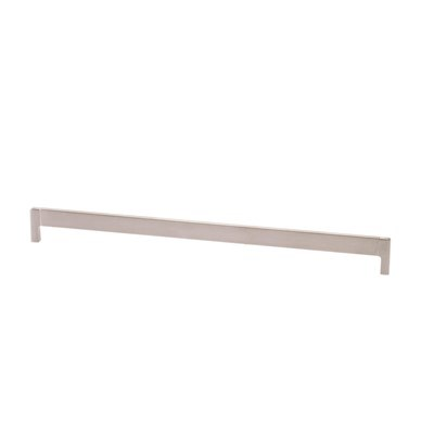 Lungo 288mm Brushed Nickel Pull