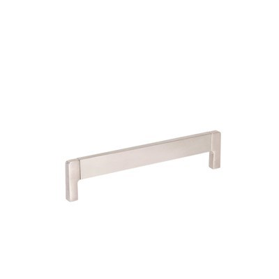 Lungo 160mm Brushed Nickel Pull