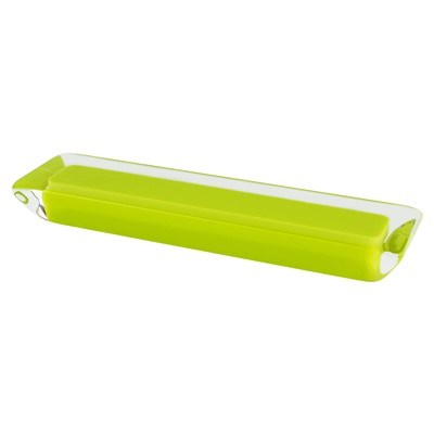 Core 96mm Transparent Lime Pull