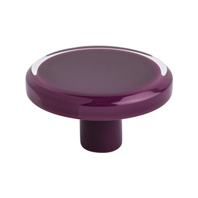 Next Transparent Violet Knob
