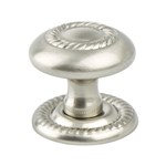 ADV+ 4 Brushed Nickel Knob