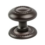 ADV+ 4 Oil Rubbed Bronze Light Knob
