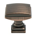 Tailored Tradition. Verona Bronze Knob