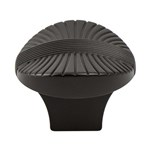 Opus Rubbed Bronze Knob