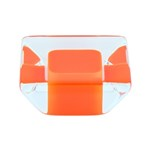 Core Transparent Orange Knob