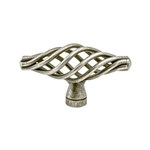Provence Antique Pewter Knob